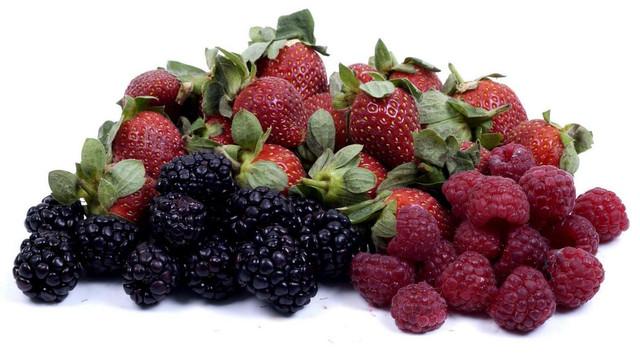 фруктово-ягодный арома Inawera