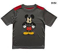 Футболка Mickey Mouse для мальчика. 4-5;  6-7;  8;  14-16;  18 лет