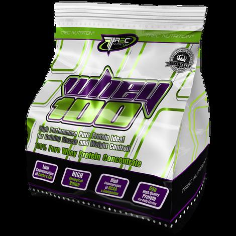 концентрат белка Whey 100 - 2275 г