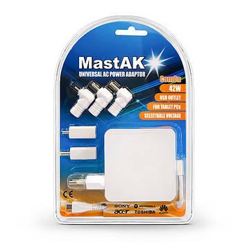 Сетевой блок питания MastAK MTD-08