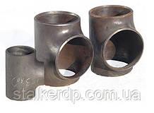 Тройники стальные Ду15 (21мм)