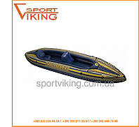 """Лодка надувная Intex""""Challenger K2 """" каяк на 2 чел."""