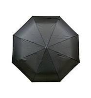 Черный мужской зонт атомат