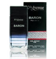 Туалетная вода 10th Avenue Baron Pour Homme edt 100ml, фото 1