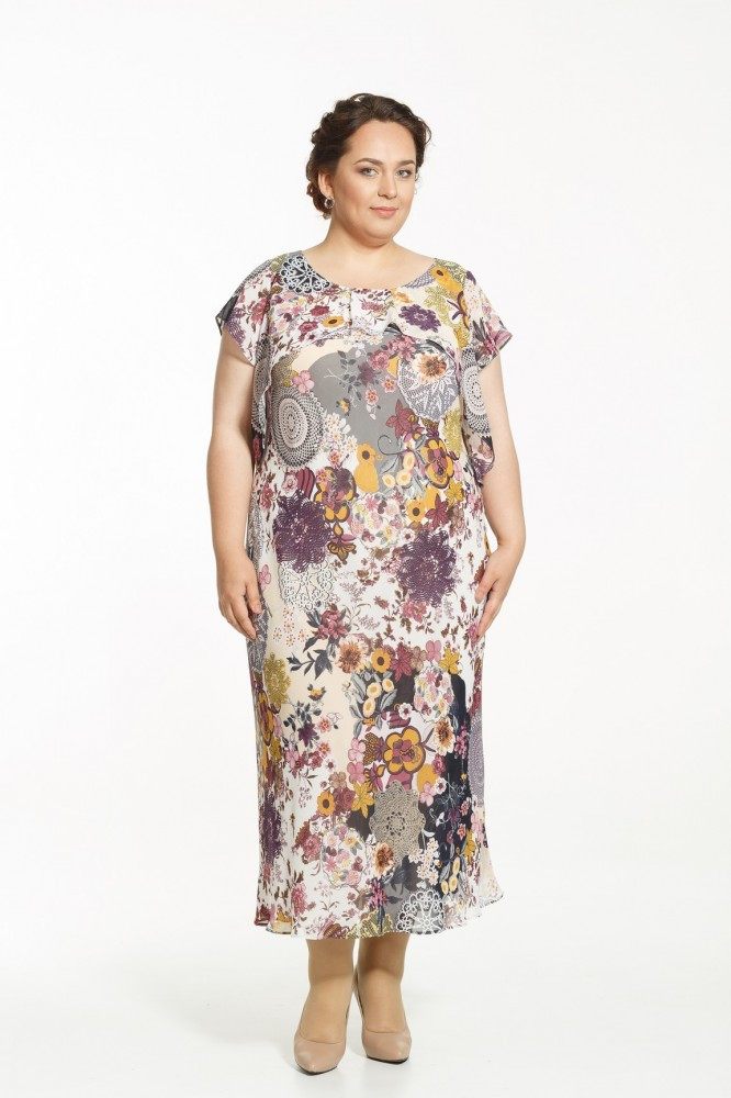 Платье Petro Soroka модель МС 2279-54