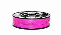 Нить ABS (АБС) пластик для 3D принтера, 1.75 мм, пурпурный