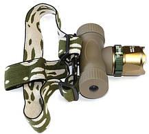 Налобный фонарик Police BL-6866 (Качество), фото 3