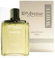Туалетная вода 10th Avenue White Pour Homme edt 100ml, фото 1