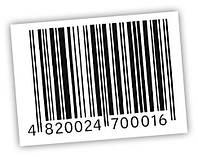 Международная регистрация штрих-кодов