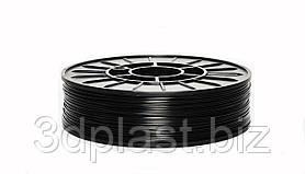 Нить ABS-пластик для 3D-принтера, 1.75 мм, черный