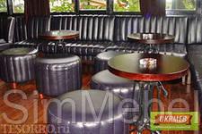 Обивка мебели, ремонт мебели, перетяжка мебели для ресторанов Симферополь, Крым - SimMebel в Симферополе