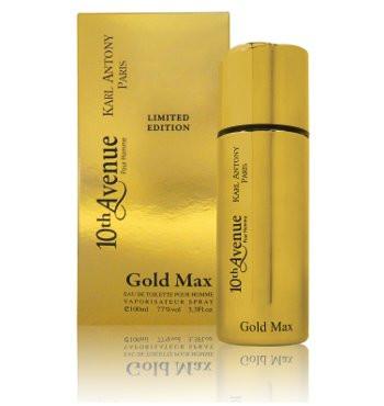 Туалетная вода 10th Avenue Gold Max Pour Homme edt 100ml