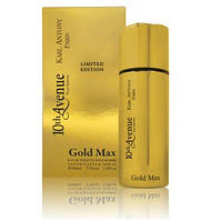 Туалетная вода 10th Avenue Gold Max Pour Homme edt 100ml, фото 1