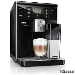 Кофемашина автоматическая Saeco HD8769/09