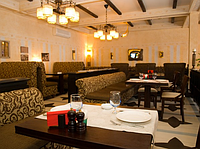 Изготовление мебели для ресторанов, кафе, пиццерий, баров Симферополь, Крым