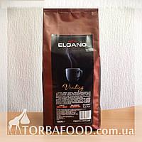 """Кофе в зернах Elgano """"Vending""""  1 кг"""