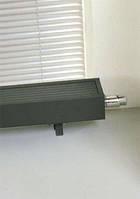 Радиатор медно-алюминиевый JAGA MINI 80*1600*130 мм