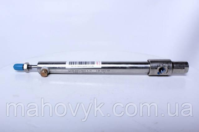 WG9100570014 Пневмоцилиндр переключения передач Howo Sinotruk самосвал