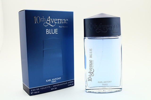 Туалетная вода 10th Avenue Blue Pour Homme edt 100ml - Интернет-магазин Laparfume.uaprom.net (Laparfume.com.ua) в Сумах