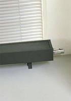 Медно-алюминиевый низкотемпературный радиатор MINI 80*2000*130 мм