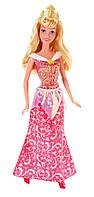 Disney принцесса Аврора Sparkle Princess Aurora Sleeping Beauty Doll