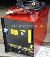 Пускозарядное устройство ТОР-400 для заряда аккумуляторов 12В и 24В, ток пуска 400А
