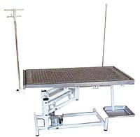 Стол операционный ветеринарный СОВ-6Г с гидроприводом
