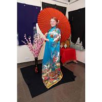 Фотосессия в кимоно