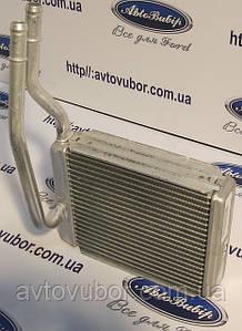 Радиатор обогрева Ford Connect 02-08