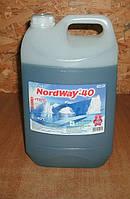 Охлаждающая жидкость NORDWAY А-40М (5 л)