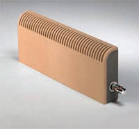 Медно-алюминиевый радиатор KNOCKONWOOD 550*1400*125 мм