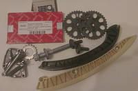 Комплект цепи ГРМ Шкода Фабия (Fabia) 1,2 12V AZQ/BME 64kW, фото 1
