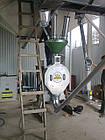 Горизонтальный смеситель комбикорма NHM 1200, фото 2