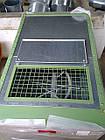 Горизонтальный смеситель комбикорма NHM 1200, фото 4