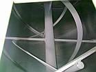 Горизонтальный смеситель комбикорма NHM 1200, фото 5