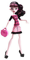 Monster High Дракулаура Скариж Город Страхов Draculaura Scaris City of Frights