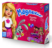 Magnetiz. Пижамная вечеринка  (Израиль)