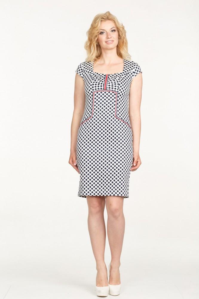 Платье Petro Soroka модель МС 2564-04 Б