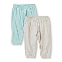 Набор штанишек для новорожденных 6-9-12 мес.The Children's Place (США)