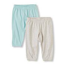 Набор штанишек для новорожденных 9-12 мес.The Children's Place (США)