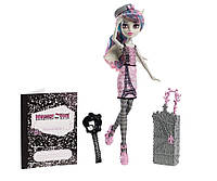 Monster High Рошель Гойл Скариж Город Страхов Scaris Rochelle Goyle City of Frights