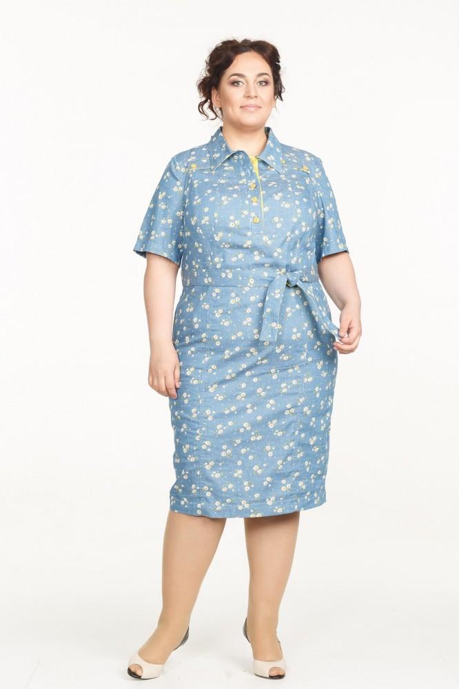 Платье Petro Soroka модель МС 2542-04
