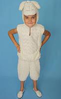 Барашек. Детский карнавальный костюм., фото 1