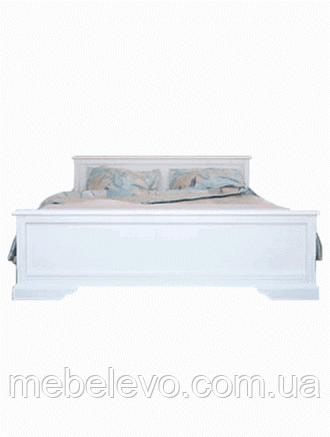 Гербор Клео кровать 160  750х1660х2090мм белый