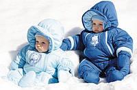 Детская зимняя верхняя одежда. Требования, характеристики, виды и что покупать лучше.