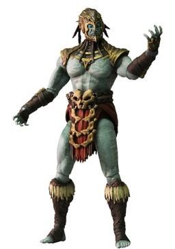 Фигурка Mortal Kombat X. Kotal Kahn (15 см) - Интернет-магазин Игромания в Хмельницком