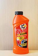 Гранулы для прочистки водосточных труб Tytan 500г.
