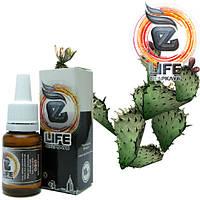 Жидкость для электронных сигарет eLife Кактус 10 мл, 0 мг/мл
