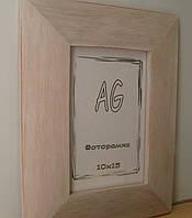 Рамка из дерева для фотографий