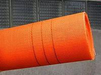 Сетка фасадная щелочестойкая 160 кг/м2 -  50 м2 -рулон